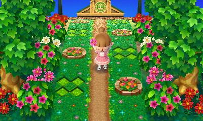とび 森 可愛い 部屋